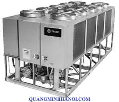 Máy Lạnh Chiller Trane | Air-cooled Series R - Rotary Liquid Chiller 140-500 Ton