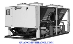 Điều Hòa Chiller Trane  | Air-cooled Series R- Rotary Liquid Chiller 70-120 Ton