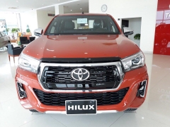 Hilux 2.8G AT 4x4