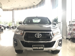 Hilux 2.4E AT (4x2)