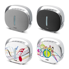 Loa Bluetooth Super Bass 5W T6