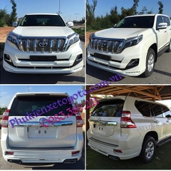 body kit Land cruiser prado