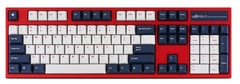Bàn phím cơ Leopold FC900RPD Blue Star - Red Switch