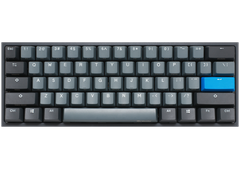 Bàn phím cơ Ducky Mini Skyline - Blue switch