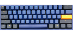 Bàn phím cơ Ducky Mini Horizon - Blue switch