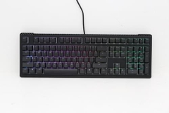 Ducky Shine 6 PBT Doubleshot Black Brown Switch