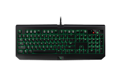 Razer Black Widow Ultimate 2016 Mechanical gaming Keyboard