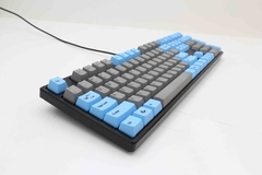Ducky One 100% PBT DYE-SUB màu BLUE& GRAY hoặc ALL BLUE