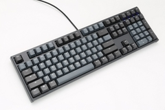 Bàn phím cơ Ducky One 2 Skyline - Blue switch
