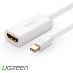 Mini Displayport To HDMI  Hiệu Ugreen (10460)
