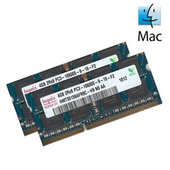 Nâng Cấp Ram HYNIX Macbook Pro - Mac Mini