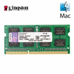 Nâng Cấp Ram KINGTON Macbook Pro - Mac Mini