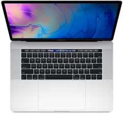 MR972 - Macbook Pro 15 inch 2018 512GB Sliver
