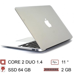 MacBook Air MC505 - Late 2010