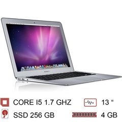 MacBook Air MC966 - Mid 2011