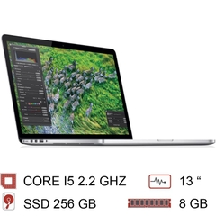 MacBook Retina MD213 - Late 2012