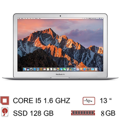 MacBook Air MMGF2 - Early 2016