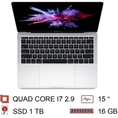 MacBook Pro MLH52 - Late 2016