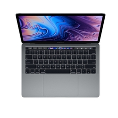 Gray Macbook Pro 13'' 2016 MLL42 Non-Touch Bar (2016)