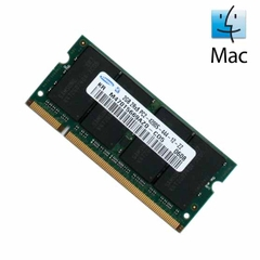 Nâng Cấp Ram SAMSUNG Macbook Pro - Mac Mini