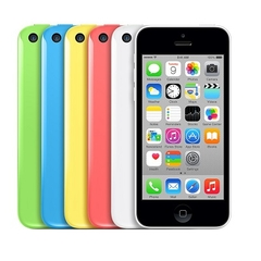 iPhone 5C Lock - 16GB