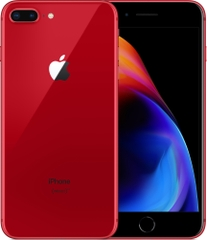 iPhone 8 Plus Red Product