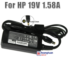 Adapter HP mini 19V - 1.58A
