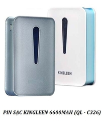 Pin Sạc Kingleen 66000