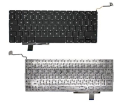 Keyboard MacBook Pro Unibody 17