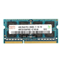 Ram Laptop Hynix 2G PC3-8500 (DDR3 - 1066)