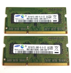 Ram Laptop Samsung 2G PC3-10600 (DDR3 - 1333)