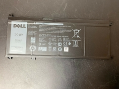 Pin Dell Inspiron 7570 7577 7586 7773 7778 7779 7786 56Wh Battery 33YDH W7NKD