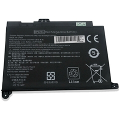 Pin HP Pavilion 15-AU063CL 15-AU018WM 15-AU020WM 15-AU038TX 15-AU123CL