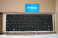 Keyboard Asus U80 series