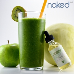 Naked 100 | Green Blast (60ML)