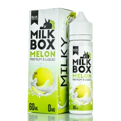 BLVK UNICORN MILK BOX MELON 60ML