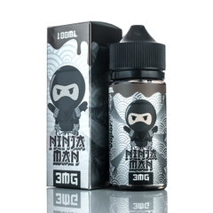 Ninja Man by Sengoku Vapor 100ML USA