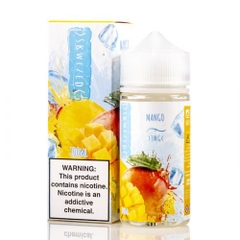 Skwezed Mango ICE - Xoài Lạnh 100ML