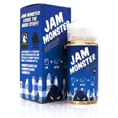 Jam Monster Blueberry - 100ml