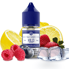 Lemon Berry Ice by Kilo Salt Series 30ml