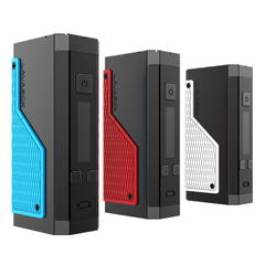 LavaBox DNA200 Box Mod