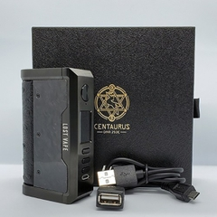 Lost Vape CENTAURUS DNA250C Box Mod ( tặng kèm 2 pin )