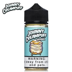 Johnny Creampuff - Original by Tinted Brew 100ML