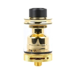 DotMod Petri RTA 24K Gold 24mm Authentic