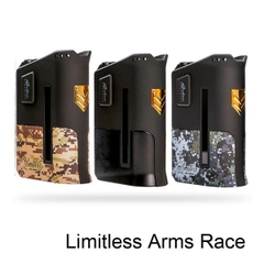 Limitless Mod Co Arms Race 200W CLEAR STOCK ( Giá xả kho )
