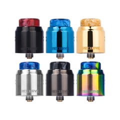 Wotofo Recurve RDA Dual Coil 24mm