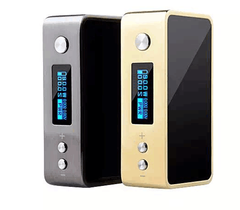 Snow Wolf 90W Mini TC Box Mod