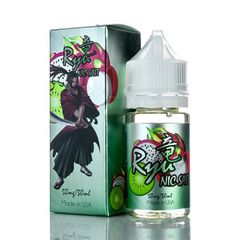 SUGOI NIC SALT BY SUGOI VAPOR - RYU - 30ML