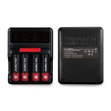 Coil Master A4 Battery Charger - Sạc 4 cổng 18650