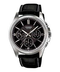 DONG HO CASIO MTP-1375L-1AVDF